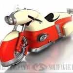 Volga Final 11 150x150 HSB: Conheça Hybrid Sports Bicycle, muito mais que uma bicicleta!