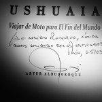 Dica de Leitura: Artur e sua Viagem para El Fin del Mundo!