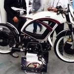 HSB Hybrid Sports Bicycle 150x150 Carro bicicleta movido a energia solar? Conheça Elf, da Organic Transit!