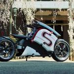 zecOO electric motorcycle1 150x150 Brutus Sport Cruiser: Uma elétrica bruta!