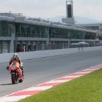 dani pedrosa sepang21 150x150 Yamaha testará YZR M1 com novo câmbio em Sepang