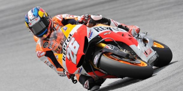 motogp 26pedrosa pedrosa 610x304 MotoGP deve voltar ao Brasil em 2014