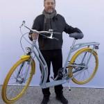 pinbal3 150x150 Kasinski lança bike elétrica com preço de moto