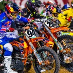 Monster Energy AMA 2013 450SX – Daytona