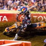 Monster Energy 2013 AMA 250SX Toronto