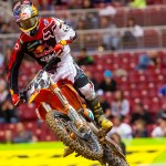 Monster Energy 2013 Ama 250SX St. Louis
