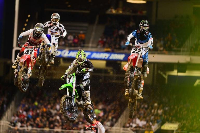 monster energy 2013 st louis