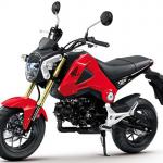 honda msx 125 cc3 150x150 Honda lança moto das Tartarugas Ninjas