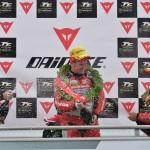 Isle of Man TT / Dia #2 – Dunlop Mostra Porque Veio