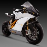Mission Motorcycles apresenta a nova Mission RS