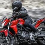 honda cb 5003 150x150 Honda lança moto das Tartarugas Ninjas