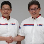 Honda Racing Corporation anuncia novo presidente