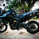 Tiger5 150x150 Triumph Motorcycles revela nova Tiger Sport na Europa. Veja as fotos!