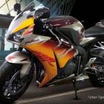 The 2014 CBR1000RR Fireblade Urban Tiger tribute1 150x150 Tamtex desenvolve jaqueta a prova de balas para motociclistas