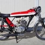 De bicicleta para motocicleta: Conheça a Aprilia