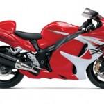 hayabusa1 150x150 Suzuki GSR 125 e 125S: Prontas para a briga