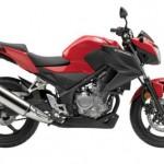 CB 300F1 150x150 Honda lança nova versão da Biz com 100 cm³