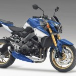 Suzuki GSR1000 2015: rumores da Super Naked