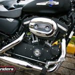 Harley Davidson XL 1200 CB