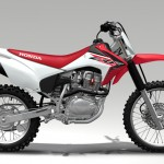 CRF150F 12 150x150 Dream Ride: Motocross no Paraíso   Veja os vídeos!