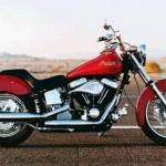 Indian11 150x150 Yamaha: Conheçam Olívia, uma Ténéré 250
