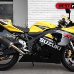 suzuki gsxr750 32 150x150 Suzuki GSR 125 e 125S: Prontas para a briga