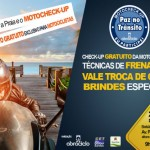 Yamaha participa do evento Motocheck-up