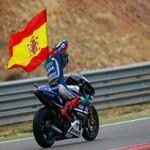 Jorge Lorenzo garante sua primeira vitória no MotoGP 2014