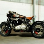 Matchless retorna ao mercado com a Model X Reloaded