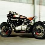 cortada11 150x150 PainTTless: Uma moto customizada de tirar o fôlego!