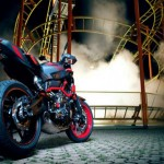divulga22 150x150 CR&S DUU: Moto com design italiano e motor americano!
