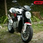 19 Brutale 1090 rr2 150x150 Qual modelo comprar: Titan 150 ou Fan 150?