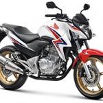 Honda CB 300R 2015 chega ao mercado brasileiro