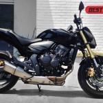Hornet 1 editada1 150x150 BMW F 800 R x Honda CB 600F Hornet
