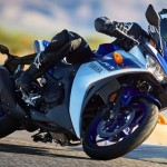 YZF R3  16 150x150 YZF R25 2013, a esportiva de 250 cm³ da Yamaha