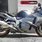 hayabusa 17 150x150 Saiba tudo o que muda na Suzuki GSX R 1000 2012