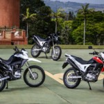 Honda NXR 160 Bros chega ao mercado brasileiro com garantia de 3 anos