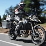 BMW Motorrad autoriza a instalação de rastreadores nos seus modelos