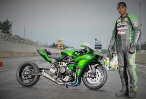 Kawasaki-Ninja-H2-prepared-for-drag-racing-by-Ricky-Gadson