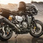 Yamaha XJR1300 ganha versão especial na Europa