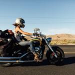 Babes Ride Out: um encontro só para mulheres