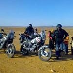 Deserto do Saara: Viagem de Motos ao Marrocos – Parte I