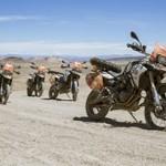 Viagem de moto – Expedição Rio Amazonas chega ao Peru