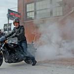 Harley-Davidson é a moto oficial do Sturgis Motorcycle Rally