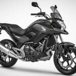 Honda lança nova crossover NC 750X no Brasil