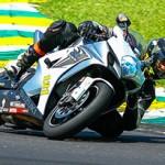 GSX R 1000 no Track Day Interlagos por Carpegiane Botelho
