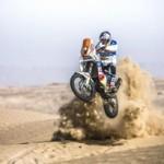Rally Dakar 2015 entra em sua sétima edição