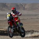 Rally Dakar 2015 – Resultados da 10ª etapa