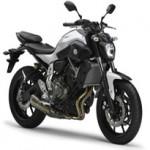 Yamaha MT-07 pode chegar ao Brasil em março