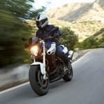 BMW F 800 R 2015 chega com novo visual